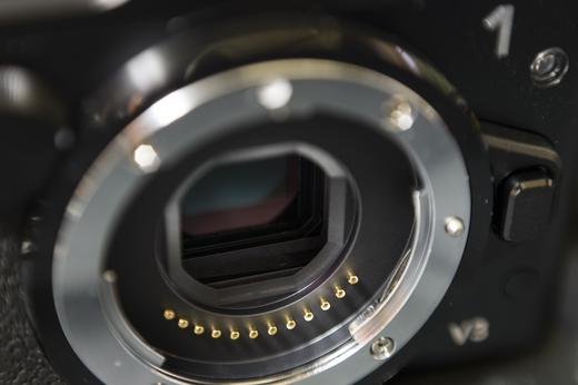 Nikon 1 V3其の1