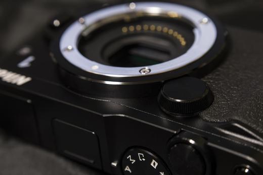 Nikon 1 V3其の2