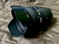 AF Zoom Nikkor 20-35mm f/2.8D