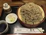 松本の蕎麦