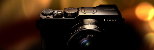 The Story Behind LUMIX LX100 Development