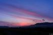 平泉にて奥州の夜明け