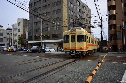 伊予鉄高浜線
