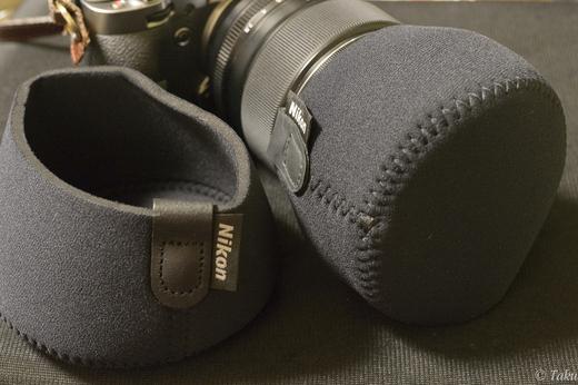 Nikon フードハット