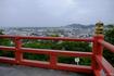 仏殿横からの眺め