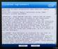 Intel SSD firmapudate tool画面